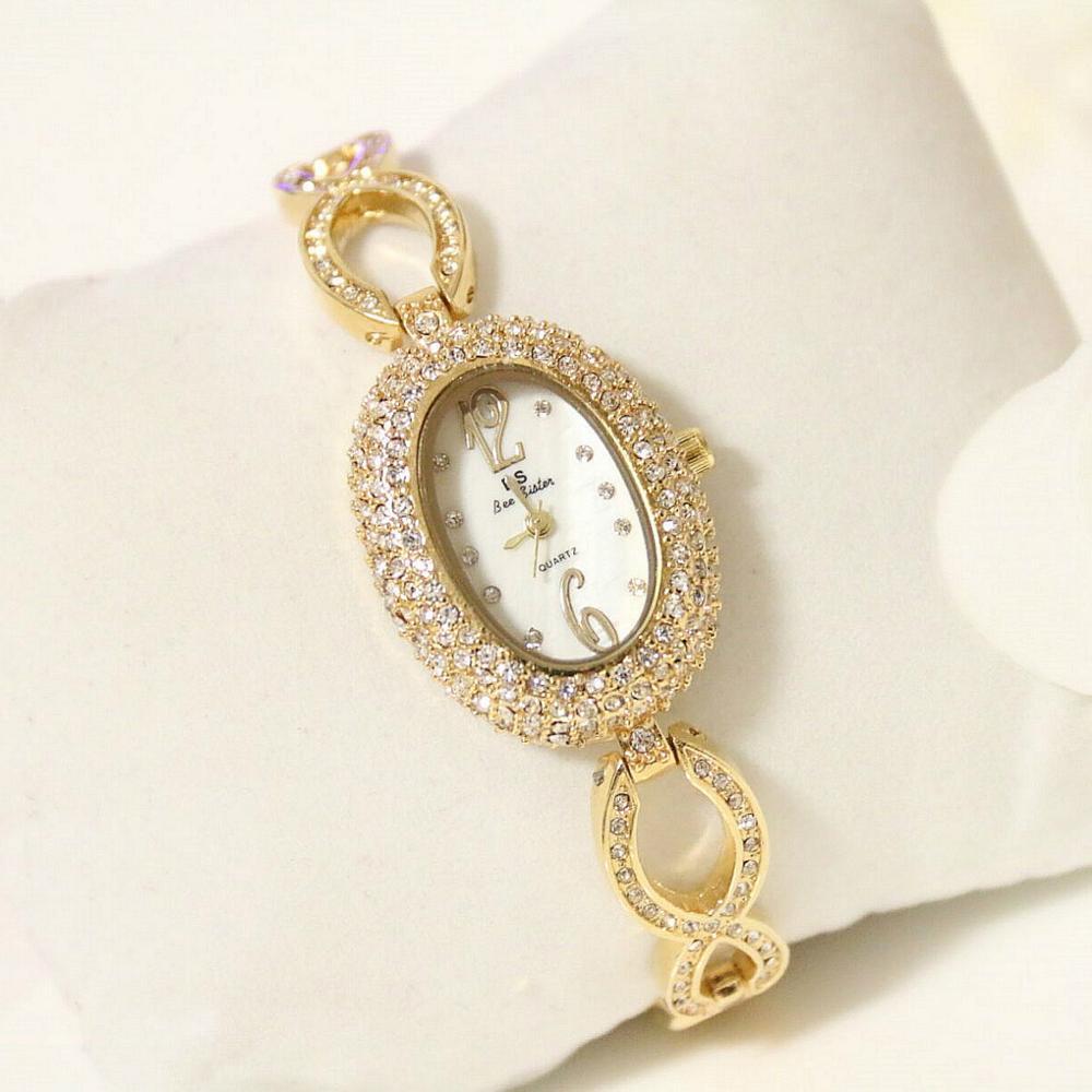 Marca de Luxo Relógios Dames Horloges Nova Chegada Relógio Feminino Moda Femininos Vrouwen Relojes Mujer 2021