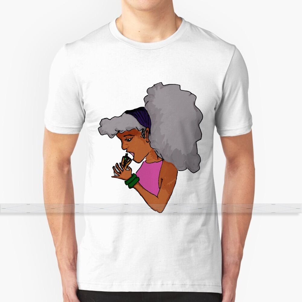 WinnieS Burger Custom Design Print For Men Women Cotton New Cool Tee T - Shirt Big Size 6XL Food Girl Afro Yum Bite Burger