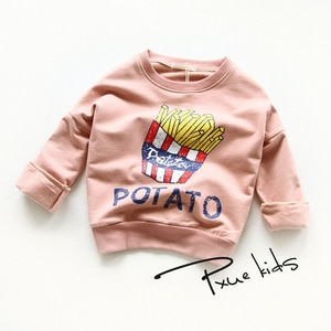 2021 Spring Autumn Boy Clothing Sweatshirt kids Sport Casual Outfits Toddler Baby Hoodies Birthday Gift