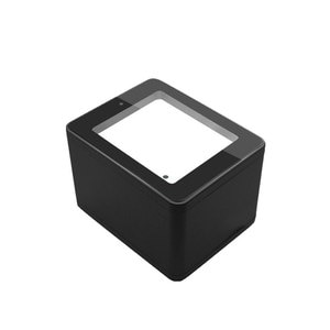 Платежный ящик проводной 2D QR Reader 1D 2D штрих-код сканера рабочий стол одномерный двухмерный сканер кода платформы EVAWGIB