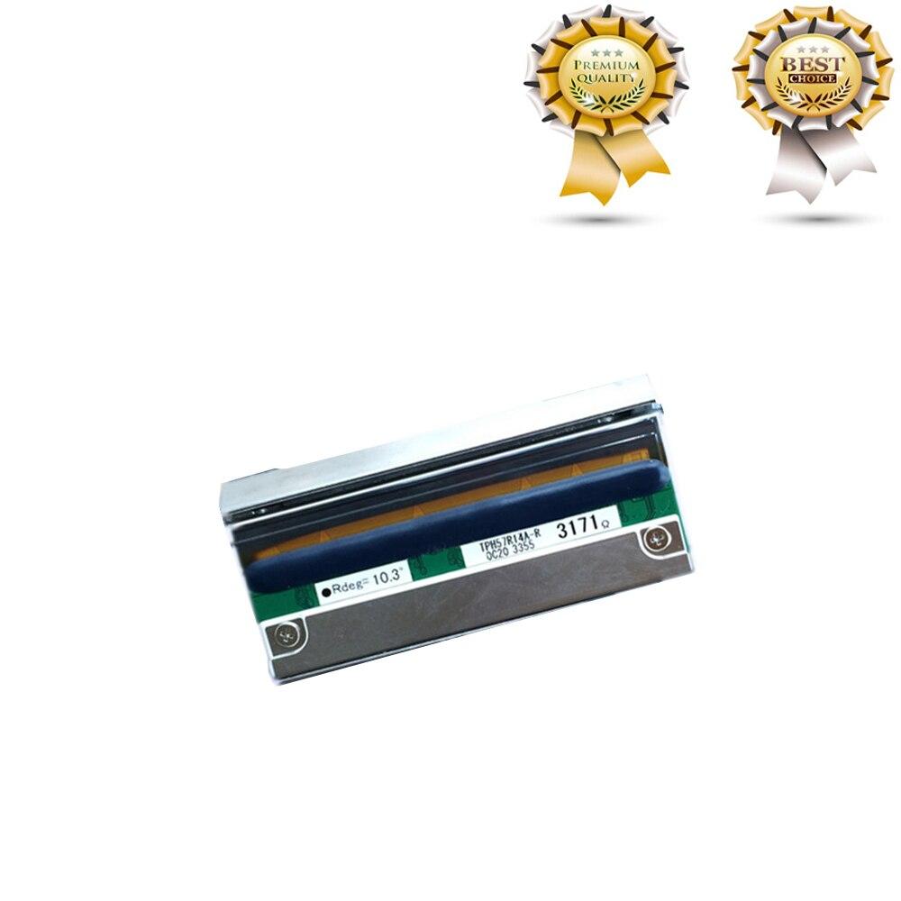 حقيقية طابعة رأس الطباعة لل زيبرا P330i P430i P330m 105912G-346A 305 ديسيبل متوحد الخواص الحرارية رأس الطباعة