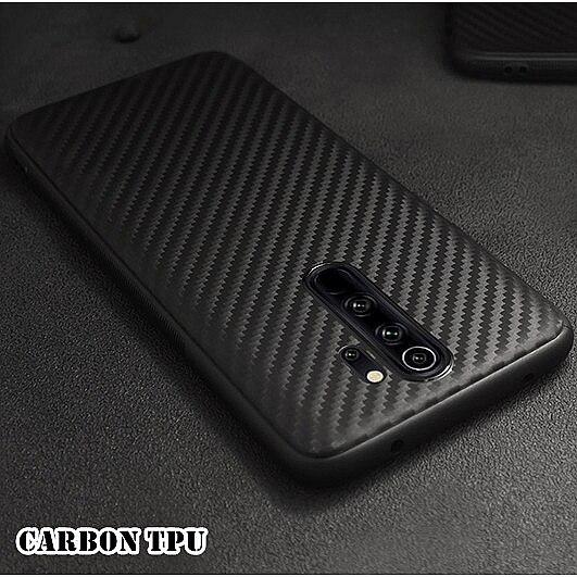 Carbon Case For Xiaomi Mi 9T 10T Pro A2 Lite Poco X3 NFC M3 PocoPhone F1 Case Cover For Redmi Note 9