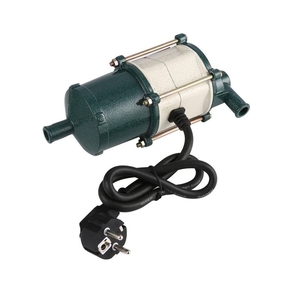 Calentador de motor de 220V 3000 W, calentador de estacionamiento eléctrico de Gas, calentador diésel, calentador de aire, precalentador para coche, calentamiento de refrigerante