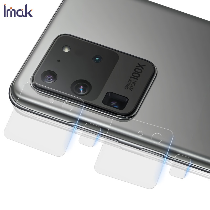 New For Samsung Galaxy S20 Ultra Camera Lens Film Tempered Glass Lens Coverage Thin Glass For Samsung Galaxy S20 Ultra Lens Film