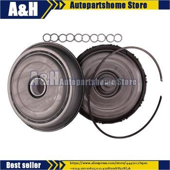 BSEAT SKOD 02E398029B,02E398029A,E,C DSG Clutch Pack Repair Kit For AUDI