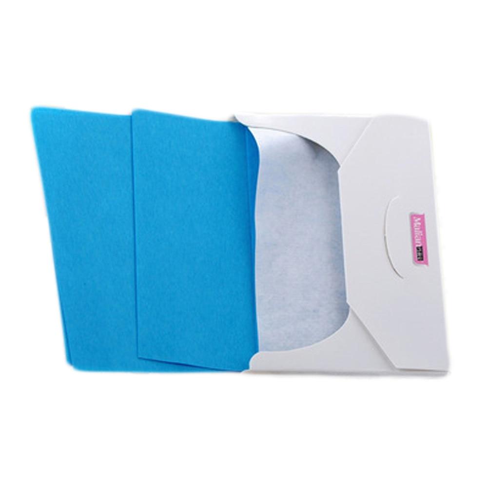 Масло для лица, масло для контроля жирности шт./упак., средство для ухода за кожей лица для мужчин и женщин 2, 50 впитывающая бумага