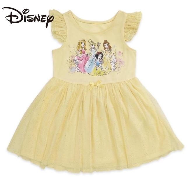 Disney Child Girl Princess Cartoon Home Dress Girl Nightdress Kids' Skirt lace skirt women skirts womens mini skirt