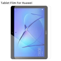 tempered tablet glass for huawei mediapad t3 7 8 film screen protector t5 10 1 m5 lite 8 4 m6 matepad pro 10 8 10 4 glass film