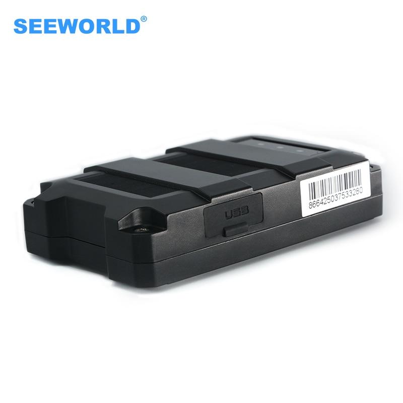 Dispositivo de seguimiento gps inalámbrico Seeworld S09L, batería de vida Larga modo de reposo para Dispositivo de tachuelas GPS S09L en venta