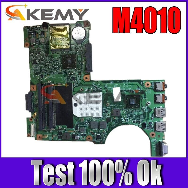 Free shipping For M4010 Laptop motherboard CN-0JC2PM 0JC2PM JC2PM 09940-1 48.4EK11.011 100% full Tested