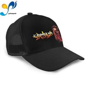 2020 New Summer Baseball Mesh Caps Genesis Evangelion Logo Casquette Sports Hiphop Trucker Hat Men Women Cap hats garros