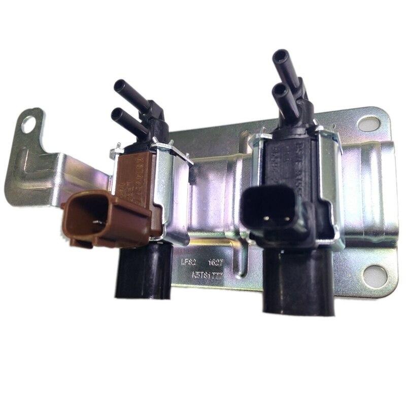 Válvula de solenoide de colector de admisión para VOLVO S40 V50 C30 S80 V70 MAZDA 3 5 6 CX-7 K5T81777