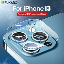 Full Cover Camera Lens Protector Film For iPhone 13 12 11 Pro Max Screen Protector Tempered Glass iP