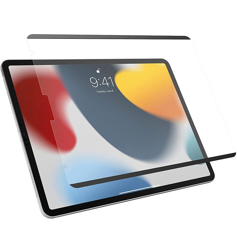 VALAM Съемная Магнитная притяжение Матовая Антибликовая покраска пленка для iPad Pro 12,9 11 2021 2020 бумага как защита экрана