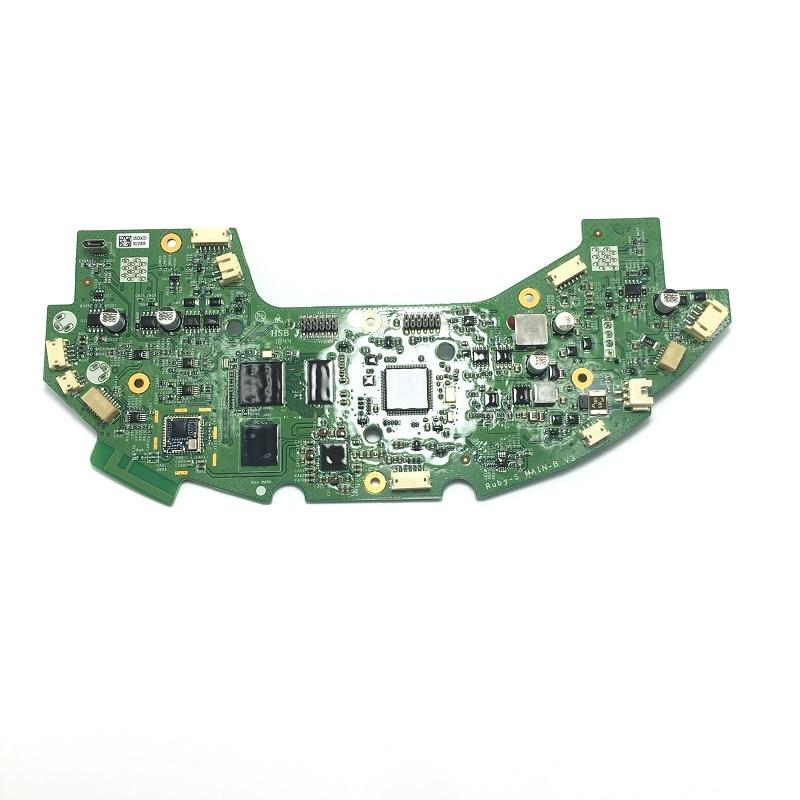 nova placa mae original roborock s5 acessorios para roborock s50 s51 s55 rubys mainboard