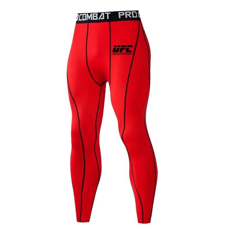 Mallas deportivas de compresión para Hombre, Leggings para correr, gimnasio, entrenamiento, Yoga