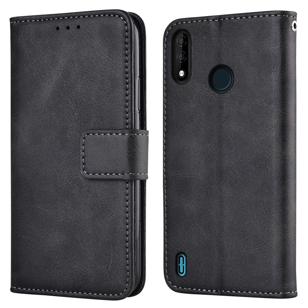 Flip Wallet Case for Itel A47 Leather Phone Case for A47 Cover Book Case for Itel A 47 Coque