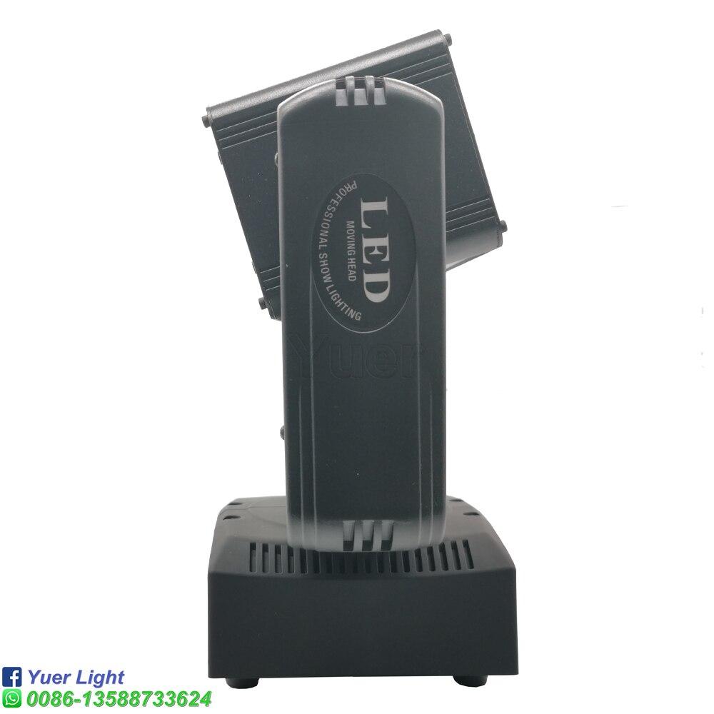 Многофункциональный DJ Light LED Wash Laser Scan Strobe Moving Head Lighting Stage Effect Light With DMX512 Sound Light For Disco Ball
