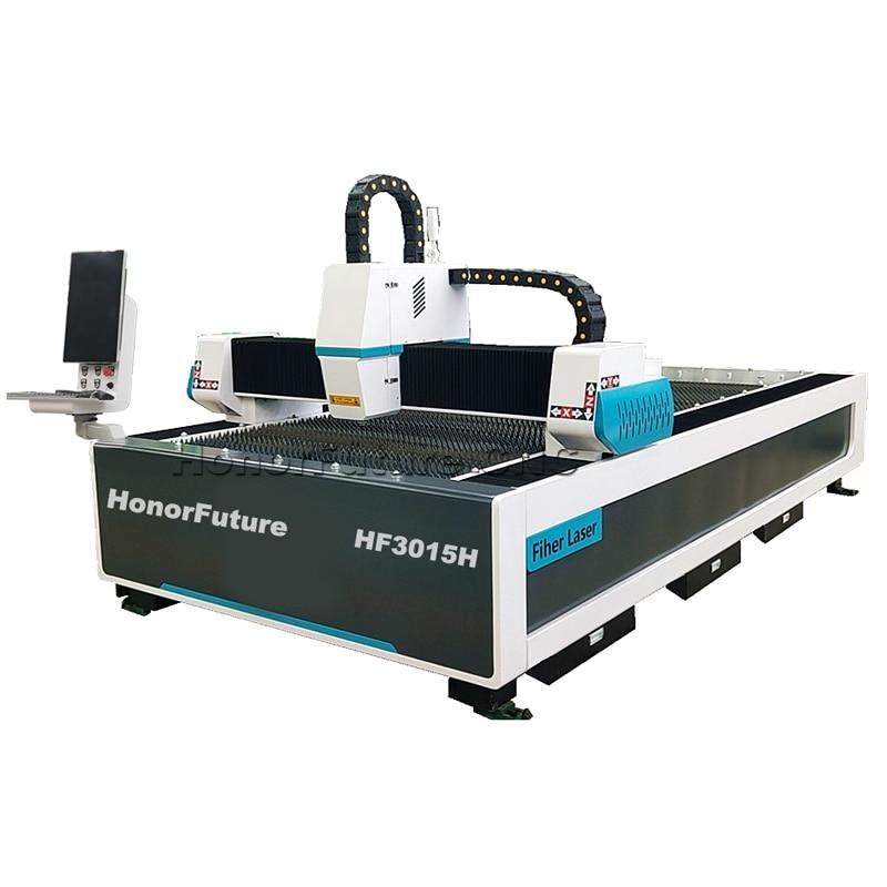 High Speed Metal Alphabet Letter Laser Cutting Machine CNC