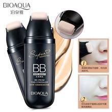 Bioaqua Supen Dunne BB Cream Concealer Hydraterende Foundation Wiel Blote Make Whitening Fleuren Gezicht Huid Schoonheid Cosmetica