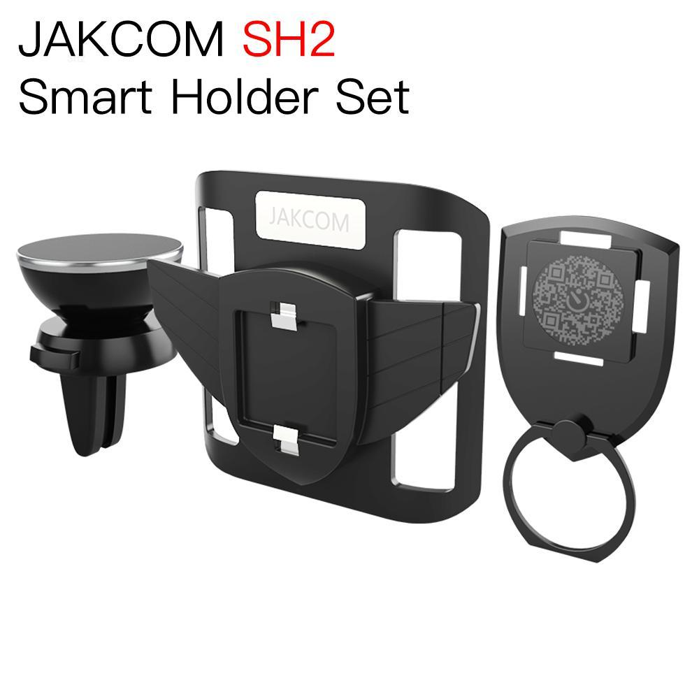 JAKCOM SH2, conjunto de soporte inteligente compatible con cargadores inalámbricos, a la venta, lote usb vis 6 fhd touch intel jet case x magnetic mat