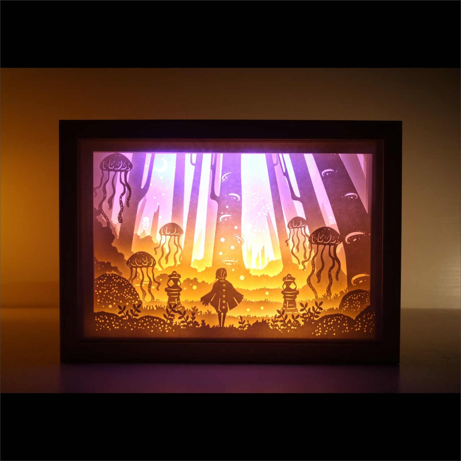 Sky:Children of Light Daylight Prairie Hidden Forest Valley of Triumph Isle of Dawn Table Night Lamp