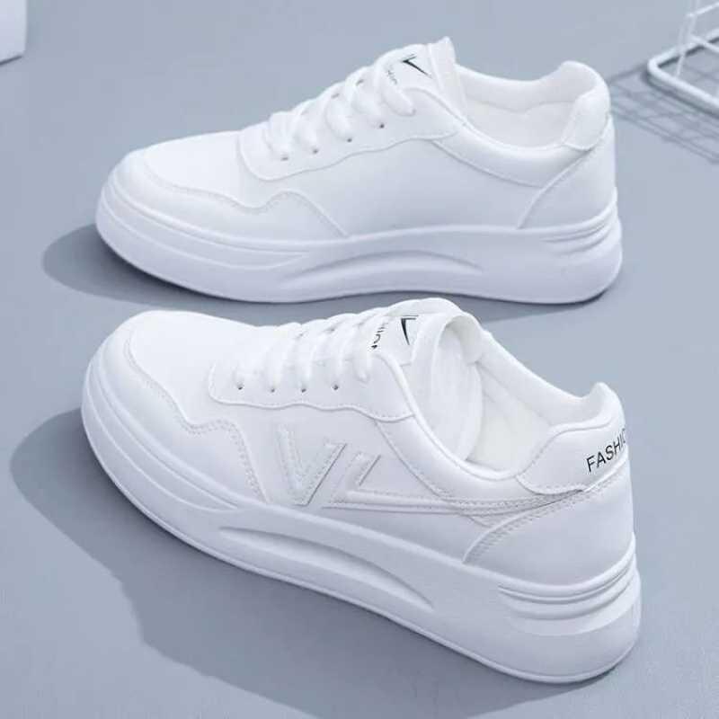 Zapatillas de correr de malla de aire para mujer, zapatos deportivos ligeros...