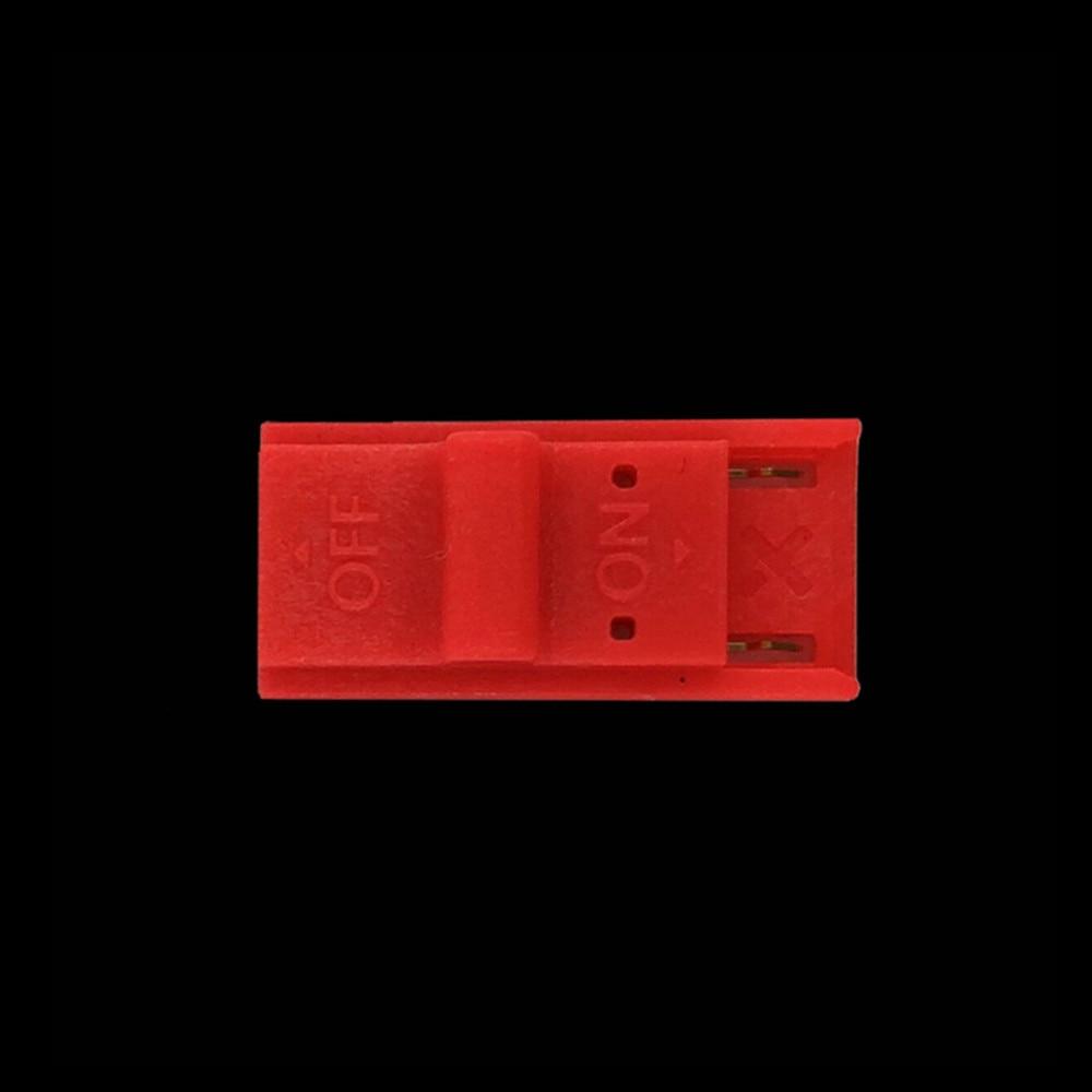 500 Uds reemplazo de alta calidad RCM Clip de herramienta de cortocircuito modificar archivo de plantilla de plástico cambiar Archivo de interruptor para interruptor G BA FBA
