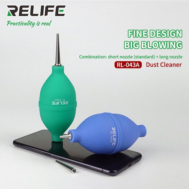 Neue 2 In 1 Telefon Reparatur Staub Reiniger Luft Gebläse Ball Reinigung Stift Für Telefon Pcb Pc Tastatur Staub Entfernen kamera Objektiv Reinigung