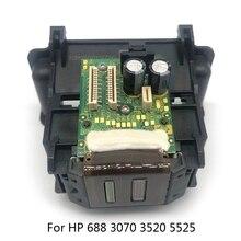 CN688A Ersatz Langlebig Spray Düse Druckkopf Büro Elektronik Drucker Teile Für HP- 688 3070 3520 3521 3522 3525 5525