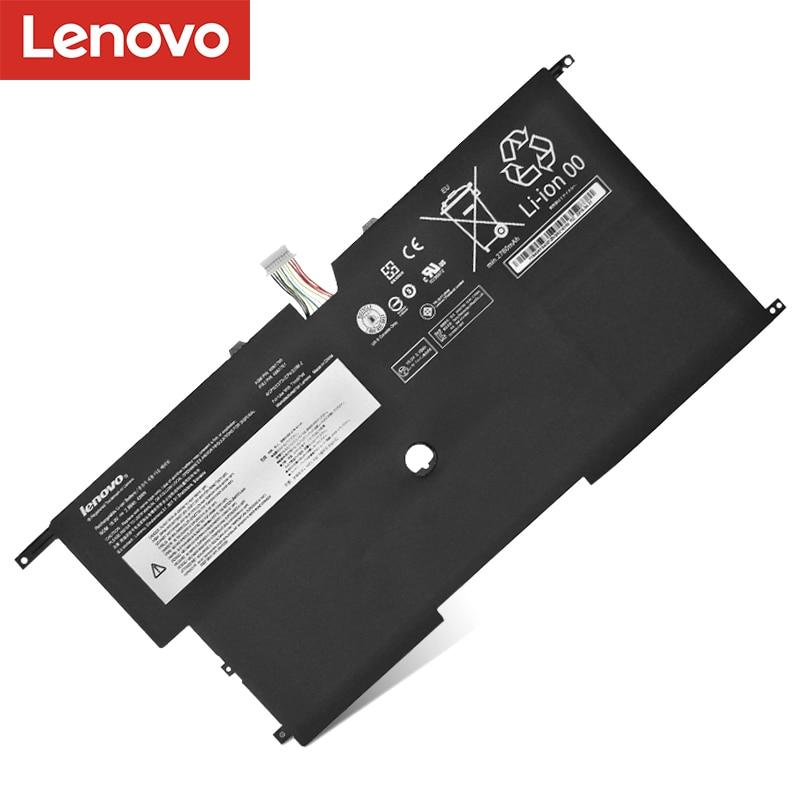 Lenovo оригинальный 00HW002 Батарея для lenovo ThinkPad X1 углерода Gen 2 20A7 20A8 углерода 14 45N1701 45N1702 45N1703 45N1700