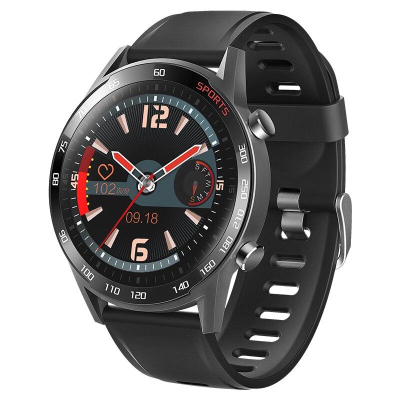 T23 Blutooth Smart Watch Body Temperature Fitness Tracker Heart Rate Monitor Smartwatch Men Women Sport Fitness Bracelet for ios
