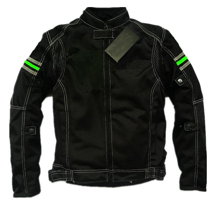 Summer mesh Jacket Motorcycle Motorbike Motocross Racing Riding Protective Clothing