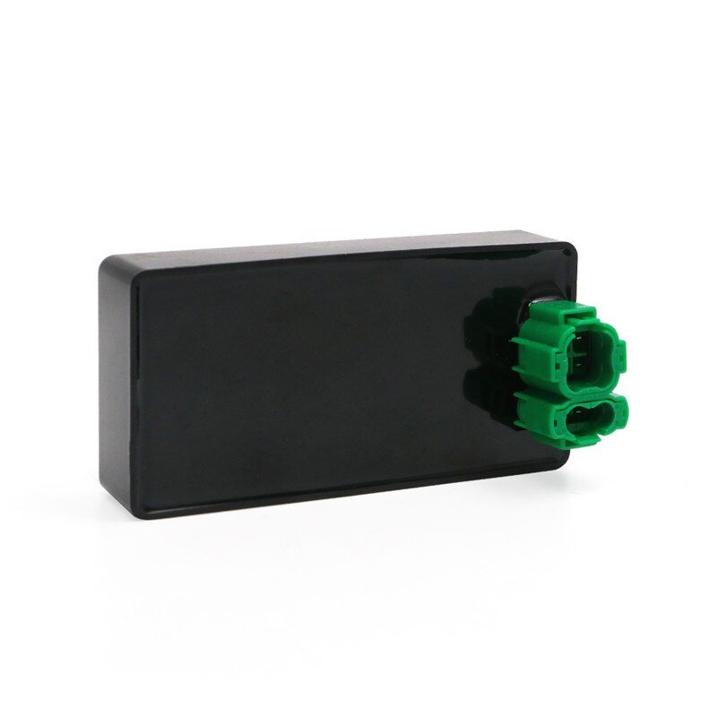 Interruptor de la caja del módulo de la unidad CDI de encendido para Honda Dominator NX650 NX500 XR650L NX250 XBR500 MN9 ECU RD2 RD06 RD08 CDI interruptores