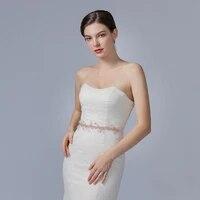 100 handmade rose gold diamond dress flower pearl belt crystal bridal belt rhinestone belt women waist belt ivory wedding belt