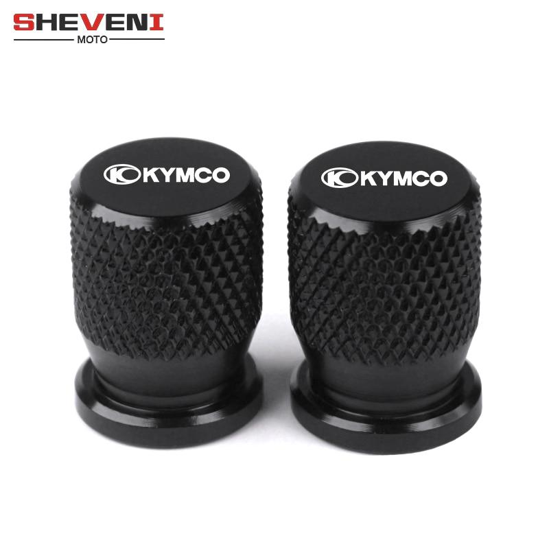 Para KYMCO DOWNTOWN/125/200/300/350 XCITING 250, 300, 500, 400 AK550 K-XCT 300 CK250T CK300T sombra 300 neumático de la motocicleta de la válvula