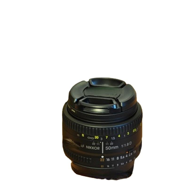 New 50mm F1.8 D F/1.8D Lens