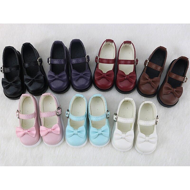 BJD shoes with bowknot for 1/6 1/4 1/3 BJD SD YOSD DD DZ doll shoes 7 colors doll shoes doll accessories bjd briefs underwear underpants light grey for 1 6 1 4 17 24 1 3 70cm tall msd sd sd17 dk dz aod dd doll