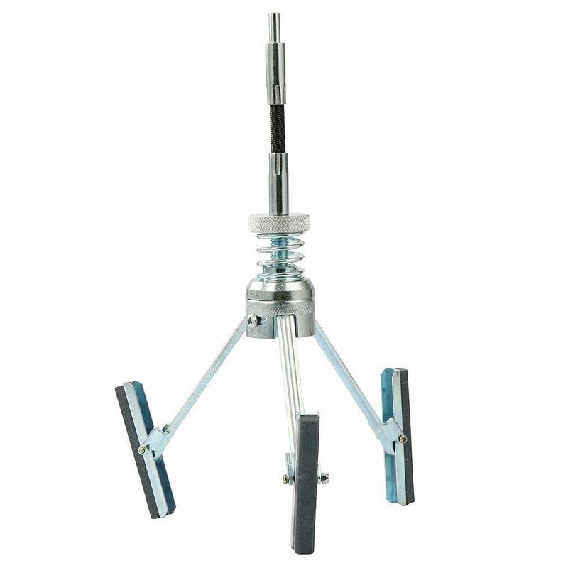 2 piezas, cilindro de motor Hone de 2 pulgadas-7 pulgadas, Flexible, 3 pulgadas, hoja de freno, cilindro de pistón, taladro, herramienta de afilado