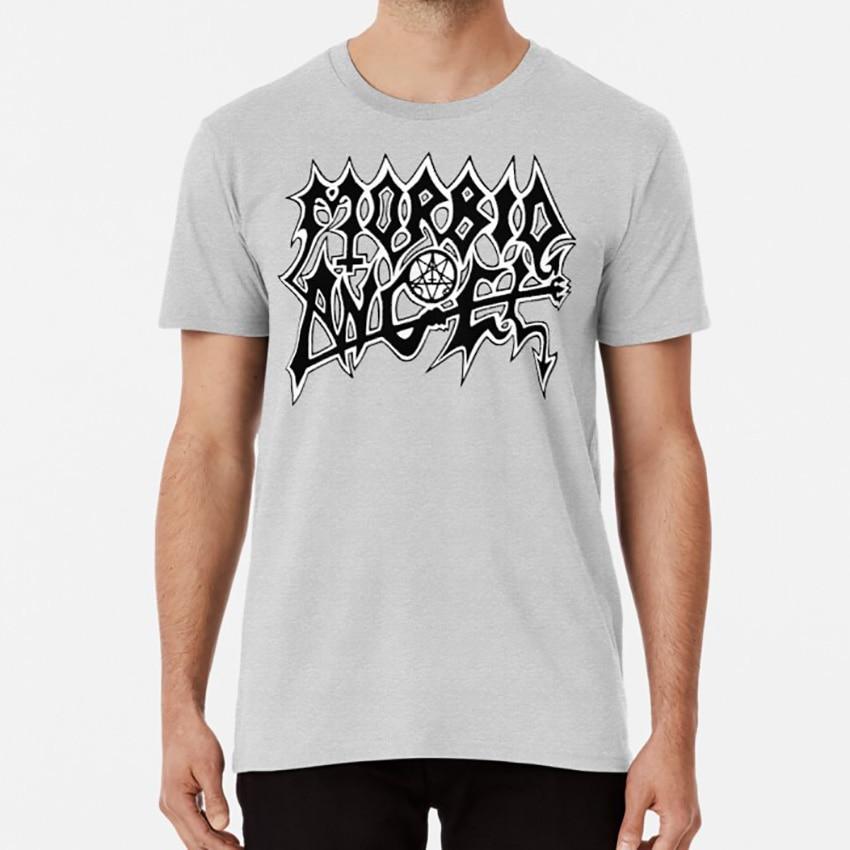Morbid Angel T Shirt Metal Metal Band Death Metal Band Deicide Obituary Death Suffocation Exodus Immolation