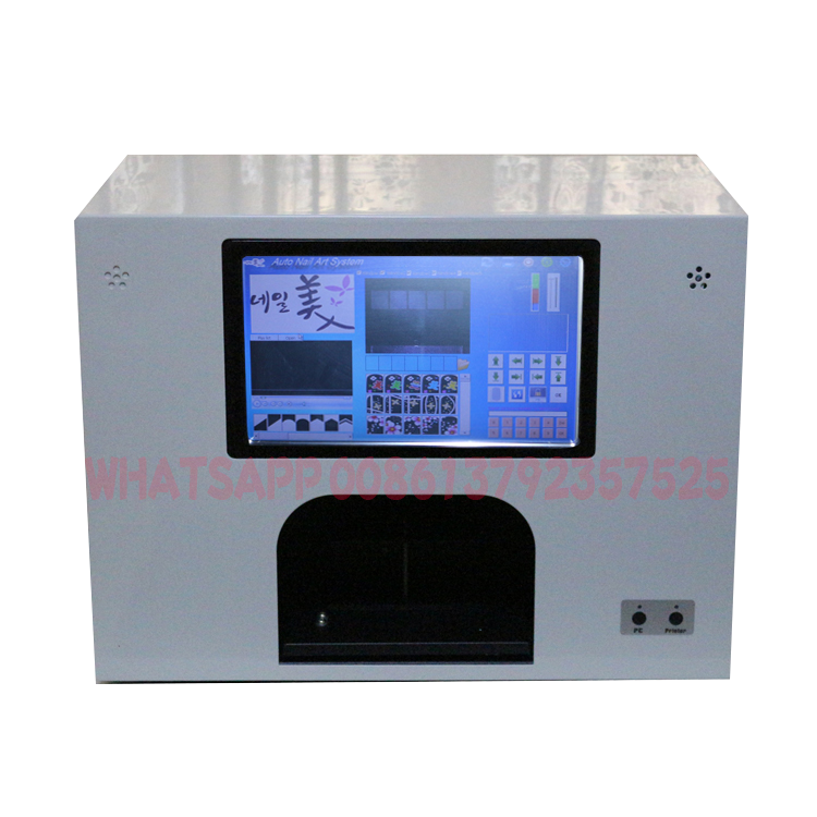 CE approved 2020 new upgraded flower printing machine, flower printer, top printing quality