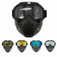 forharley motorcycle goggles cross country sports glasses helmet accessories motorcycle helmet goggles riding mask helmet goggle