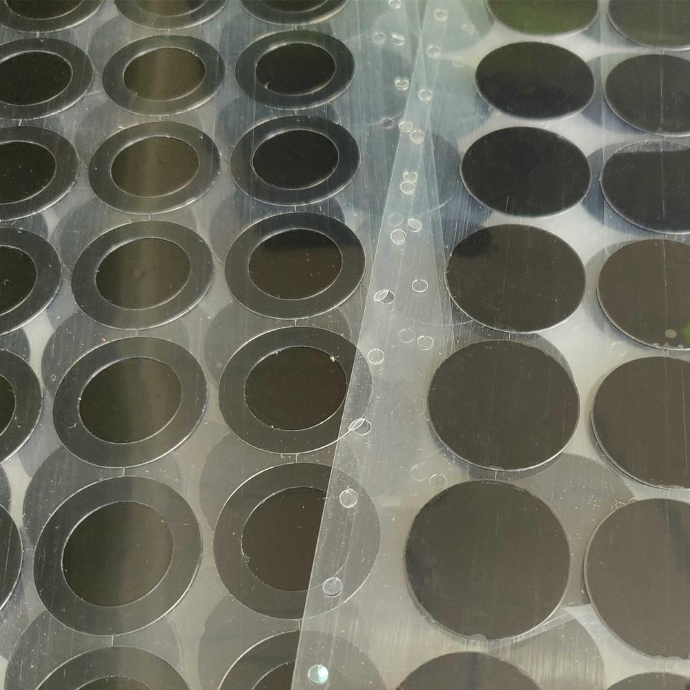 AOKO 20 قطعة استبدال فيلم مقاوم للماء لخط الرادار نحت ماكينة تجميل الوجه