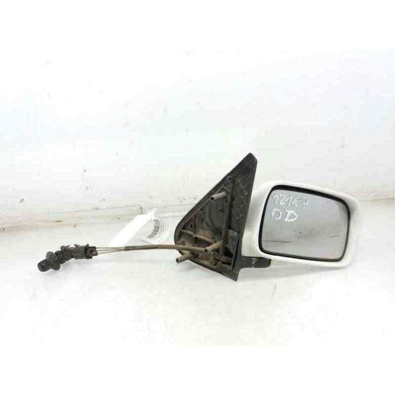 221072 espelho retrovisor direito volkswagen polo saloon (6n1)