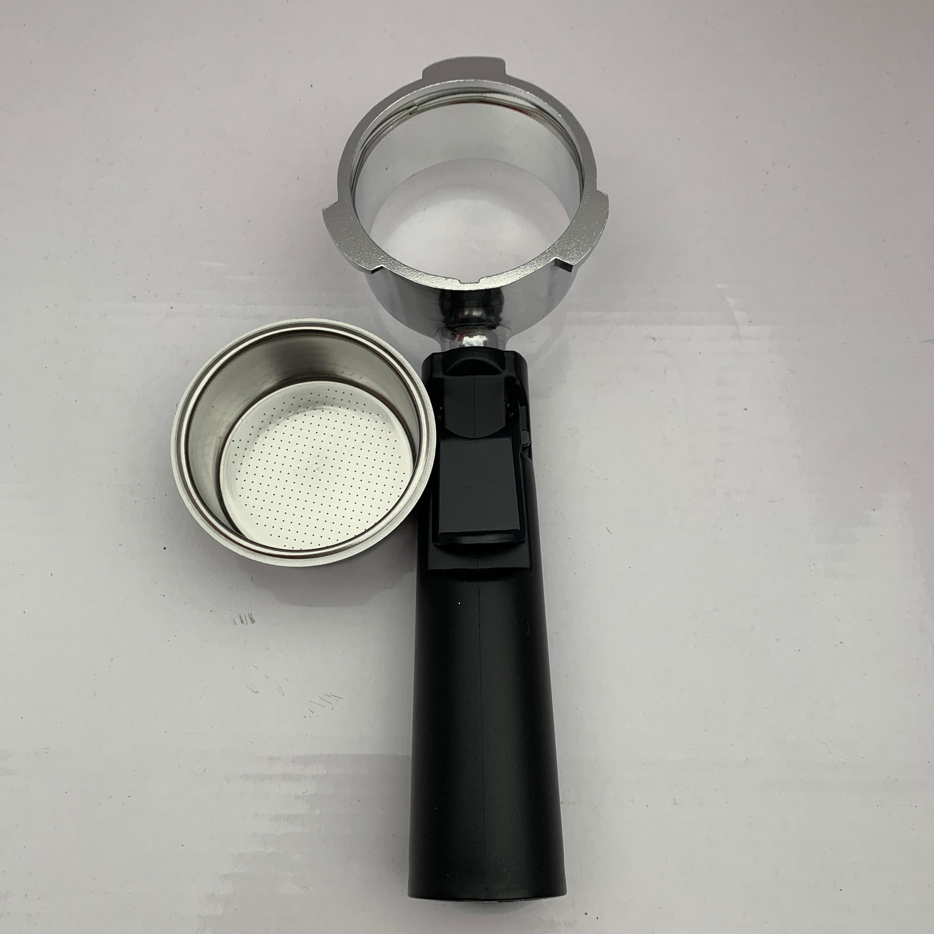 Многоразовый фильтр для кофеварки Homix, 51 мм, 60-20 бар