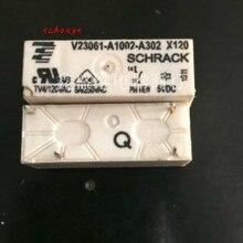 Relay V23061-A1002-A302-X120-5VDC