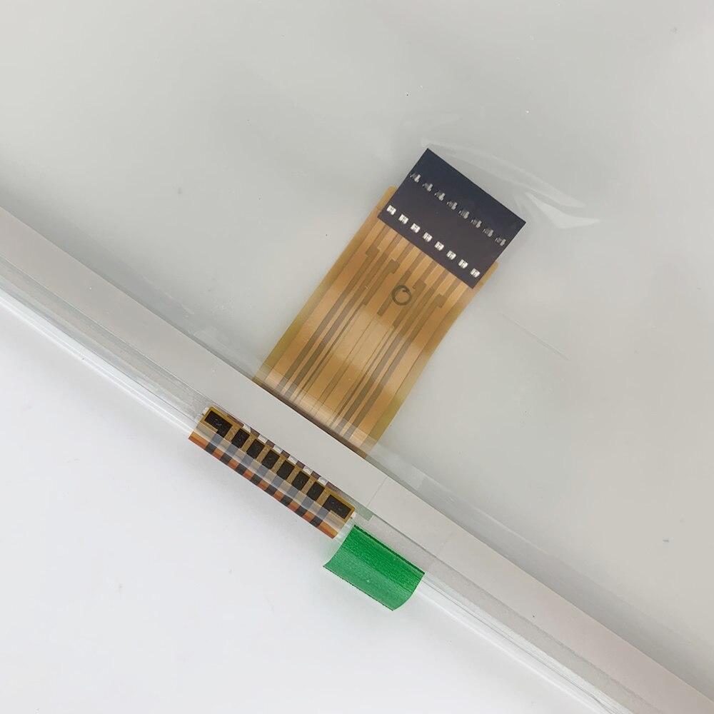 GUNZE-زجاج يعمل باللمس لإصلاح لوحة مشغل الآلة ، افعل ذلك بنفسك ، في المخزون ، الولايات المتحدة الأمريكية 100-0691