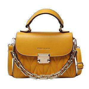 Women's Bags 2021 New Fashion Portable Messenger Bag Female Rhomboid Shoulder Bags Luxury Brand Handbags Women Chain Bag