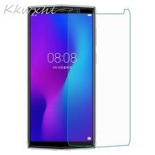 Закаленное стекло 9H для смартфона Doogee N100 Защитная пленка для экрана Doogee N100 защитный чехол