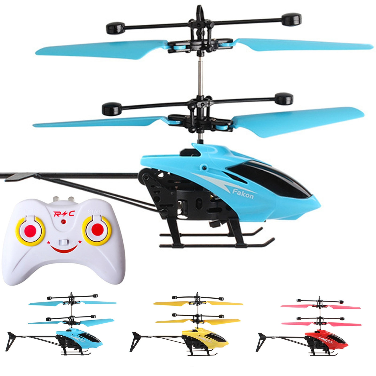 Remote Control Mini Rc Toy Infrared Induction Remote Control Rc Toy 2ch Gyro Helicopter Rc Drone Rad